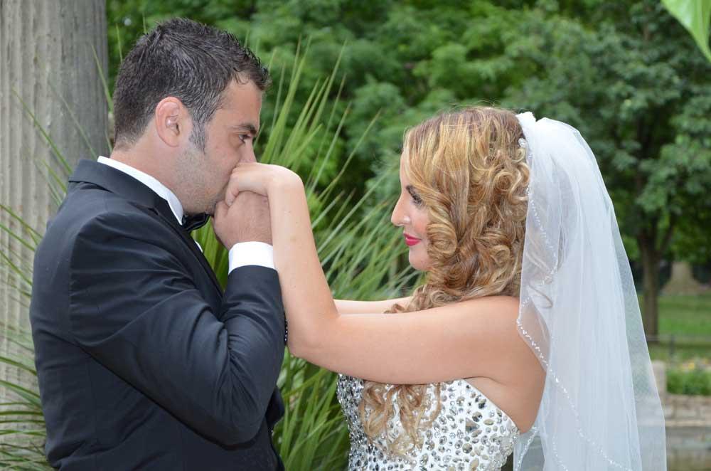 mariage Libanais Paris