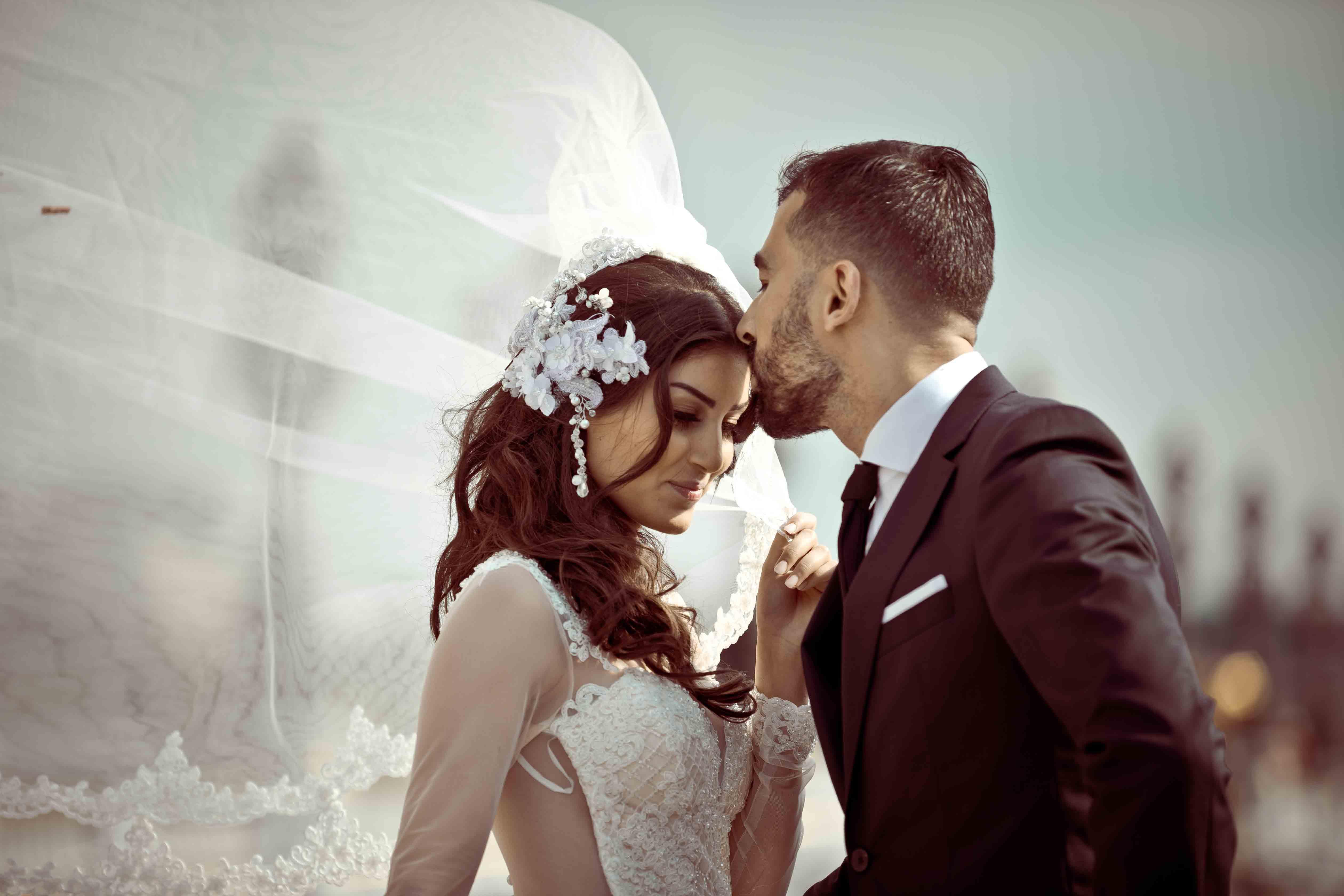 Mariage Nada & Ali